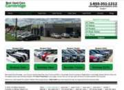 Waterloo used cars for sale on best used cars cambridge