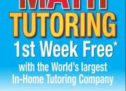 Club z! provides math help with private, in home math tutors in your area