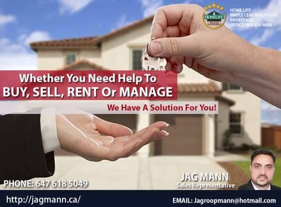 Stressed out about selling house? planning to buy home or sell home?