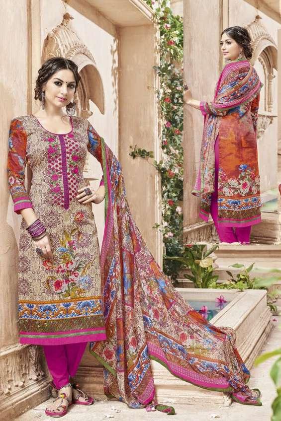 Indian salwar suit wholesaler