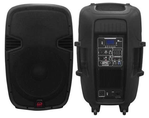 Speaker rentals