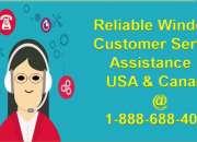 Windows Customer Service Phone Number