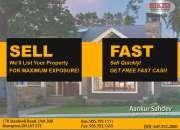 Aankur Sahdev real estate