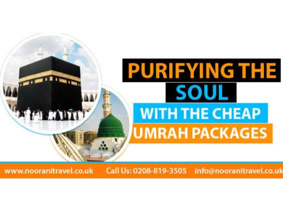 Umrah packages | book the cheapest umrah packages & get 20% special discount