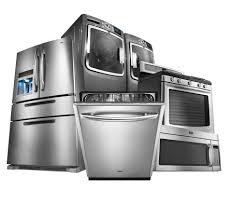 Calgary mobile appliance repair business