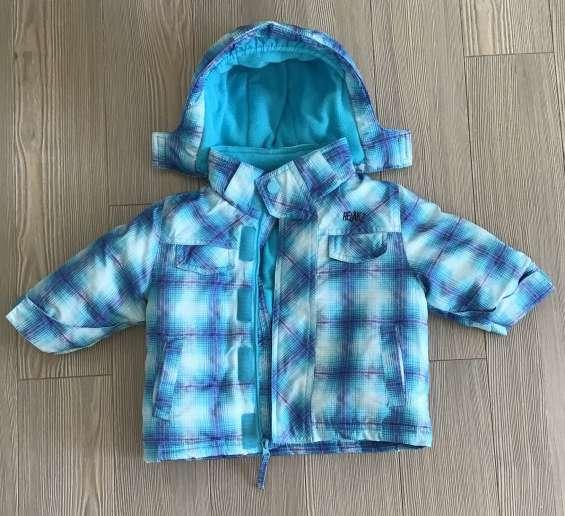 Vêtement pour bébé garçon 6-12 mois .veste d'hiver / clothes for baby boy 6-12 months old.