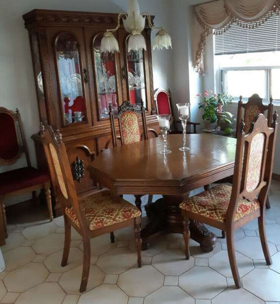 Pictures of Moving sale - saturday september 14, 2019 9-3pm 4