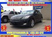 Get best deal on used mazda cars in cambridge