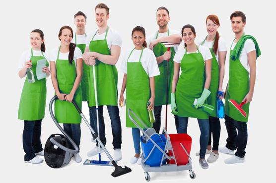 Pictures of Nettoyage janitorial à montréal 3